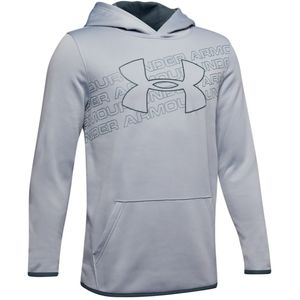 🆕️ Under Armour Fleece Pull Over
